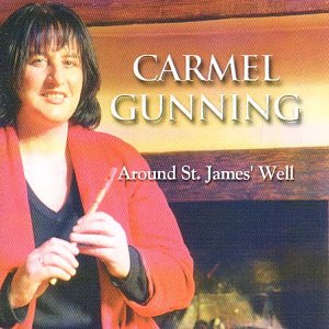 CARMEL GUNNING : AROUND ST. JA