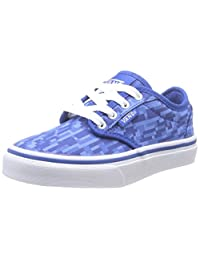 Vans Digi Earth Skateboarding Shoes Atwood