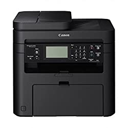 Canon imageCLASS MF226dn All-in-One (Print, Copy, Scan, Fax) with duplex and network,Auto duplex printing