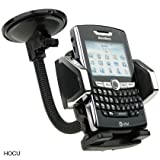 Universal Car Mount Holder For HTC : Droid Incredible / EVO 4G / HD2 / Nexus One / Droid Eris / Pure / Touch Diamond2/ Imagio / Hero (CDMA) / Touch Pro2 (CDMA) / Touch Pro2 (GSM) / Tilt 2 / myTouch 3G / Magic / Ozone XV6175 / Dash 3G / Snap (GSM) / Snap S511 (CDMA) / Shadow (2009) / Touch Pro (CDMA)/Fuze / Touch Pro (GSM) / G1