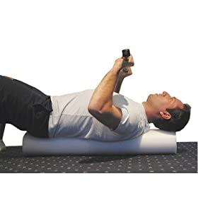 Foam Rollers - Many Sizes