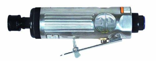 Astro T210 1/4-Inch Medium Die Grinder with Safety Lever, 22,000rpm