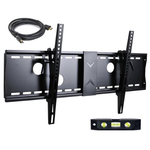 VideoSecu Tilt TV Wall Mount for Most 37