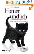 Homer und ich: Wie Mir Ein Blindes Kätzchen Die Freude Am Leben Zurückgab