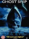 echange, troc Ghost Ship [Import anglais]