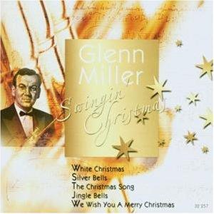GLENN MILLER - Swingin