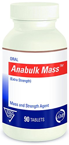 StackLabs-Anabulk-Mass-Helps-Increase-Muscle-Mass-and-Strength-Gains-Quick-Muscle-Recovery-Bodybuilding-Supplements-for-Bulking-Cycles-Protect-and-Lubricate-Joints-from-Heavy-Lifting-90-Tabs