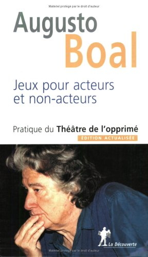 JEUX POUR ACTEURS ET NON-ACTEURS Mercier, Samuel, POCHE
