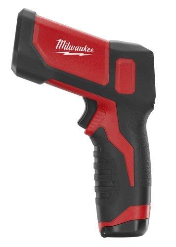 Milwaukee 2266-20 Laser Tempgun Thermometer