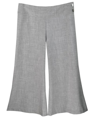 Buy Smoky Gray Gauchos