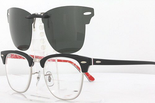 e8529d30436bb coupon code ray ban clubmaster polarized 51mm ul 7eec5 9839b