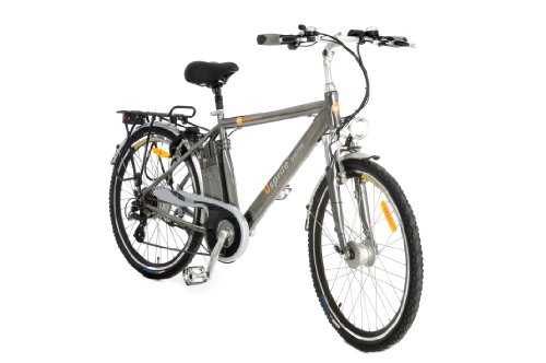 e-Moto 20 Velocity 37-Volt Comfort Electric Bicycle