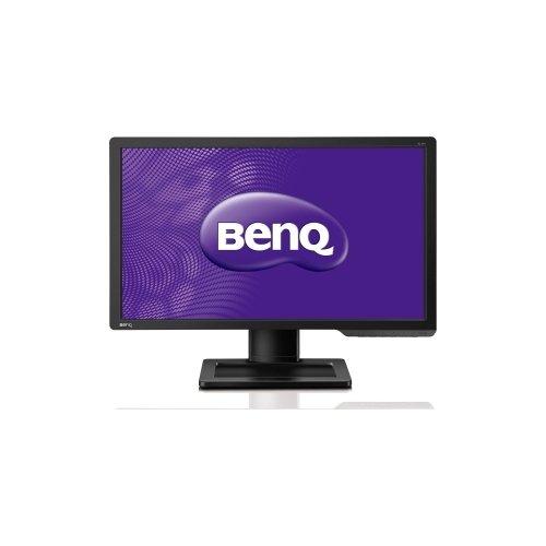 Benq Xl2411Z 24-Inch 1080P 3D Ready Led Lcd Monitor