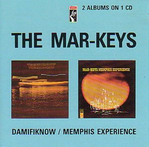 Damifiknow/Memphis Experience: 2 Albums on 1 CD