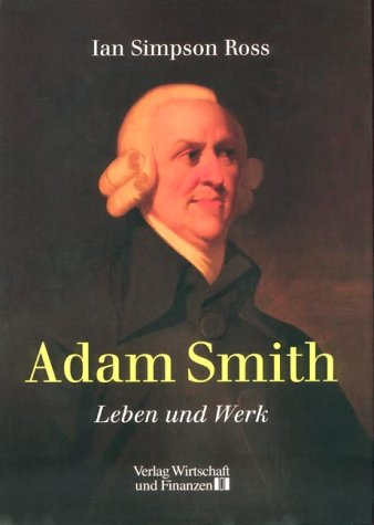 Portal f r politikwissenschaft adam smith for Ian adam smith