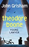John Grisham Theodore Boone: Young Lawyer