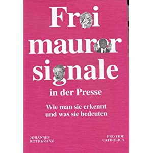 Freimaurersignale in der Presse: Wie man sie erkennt und was sie bedeuten