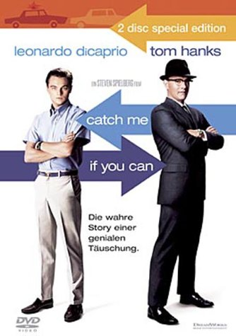 Catch Me If You Can - Special Edition [2 DVDs]