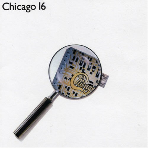 Chicago - Chicago 16 [US-Import] - Zortam Music