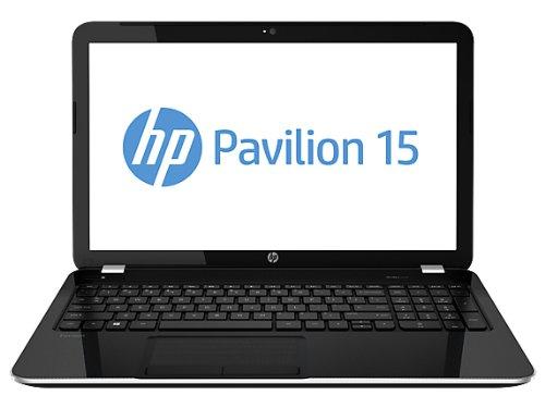 HP F0D82EA Pavilion 15-N042SL Notebook PC, Windows 8, Intel Core i7-4500u, RAM 8 GB, HDD 750 GB, NVIDIA GeForce GT 740M, Alluminio Nero