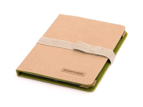 Tootsie Folio For Ipad Air By Papernomad front-287884