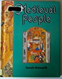 img - for Medieval People (Medieval Series) book / textbook / text book