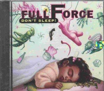 Full Force-Dont Sleep-CD-FLAC-1992-SCF