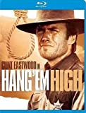 Hang Em High [Blu-ray] [1968] [US Import]