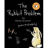 The Rabbit Problemby Emily Gravett