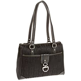 Etienne Aigner A Logo Tote