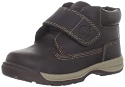Timberland TB02588R214 Toddler\'s Earthkeepers Timber Tykes Boot Brown 10.5 M US