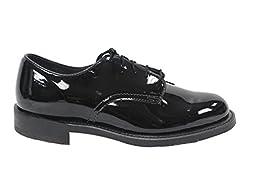 Mens Thorogood Poromeric Oxford Style # 1491 Postal Work Shoes Sz. 7E