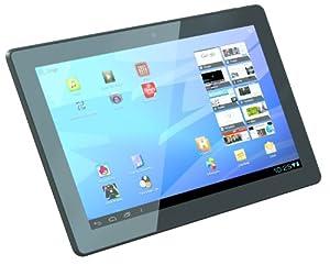 Archos Arnova Familie Pad 33,8 cm (13,3 Zoll) Tablet-PC (ARM Cortex A8 @ 1 GHz, 1GB RAM, 8GB interner Speicher, WiFi, HDMI, Android 4.0)
