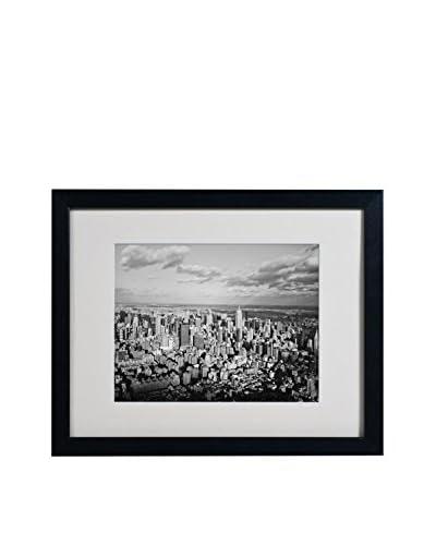 Ariane Moshayedi Aerial City Framed Photography Print