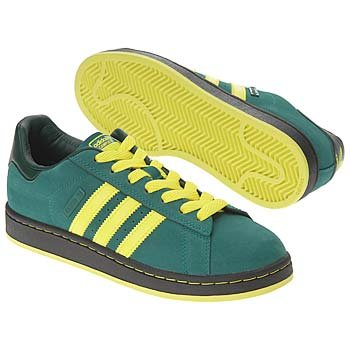 adidas Originals Mens Campus St Sneaker