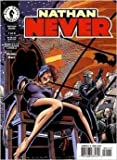 img - for NATHAN NEVER #1: Vampyrus book / textbook / text book