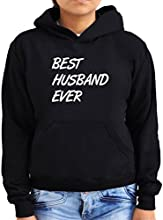 Best Husband Ever Women Hoodie