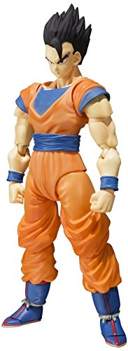 "Super Hero Figuarts Ultimate Son Gohan ""Dragon Ball Z"" Action Figure"