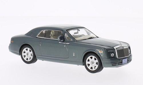 rolls-royce-fantasma-coupe-grigio-verde-met-2008-modello-di-automobile-modello-prefabbricato-ixo-143