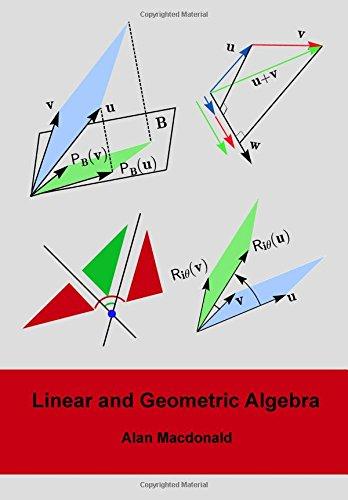 Linear and Geometric Algebra