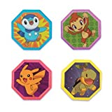Image of Pokemon Cupcake Rings - 12ct