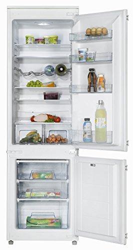 Amica EKGC16167 Réfrigérateur 190 L A+ Blanc