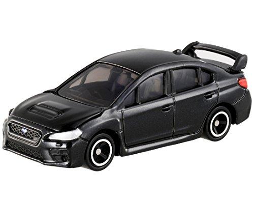 Tomica No.112 Subaru WRX STI Type S (first special)