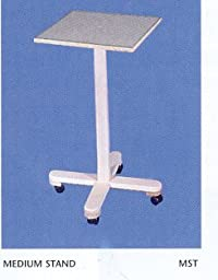 Acrobird Medium Stand, May Be Used For All 18-Inch or 20-Inch Wood Play Gyms, 28-Inch H