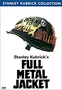 Full Metal Jacket (Full Screen)