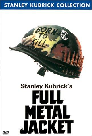 Full Metal Jacket (Kubrick, 1987)