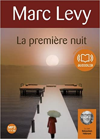 La premiere nuit (French Edition) Audio CD MP3