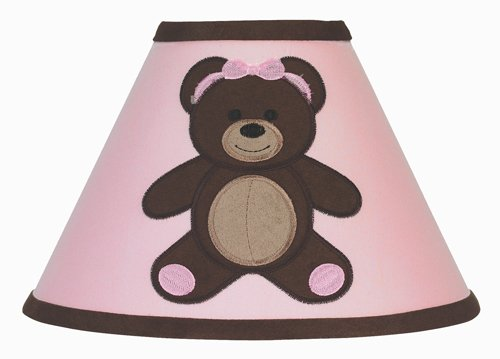 Teddy Bear Nursery Bedding