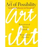 img - for The Art of Possibility: Transforming Professional and Personal Life (Harvard Business School Press) (Hardback) - Common book / textbook / text book