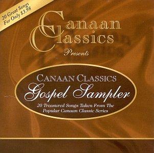 Canaan Classics Sampler, Various Artists